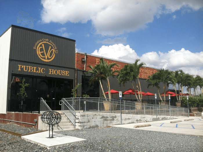 Evolution Public House Salisbury MD