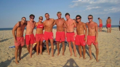 Want to Join the Ocean City Beach Patrol? Here's Your Chance.
