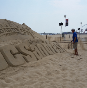 OC Sandfest 2015 in Pictures (21 photos)