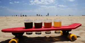 Meet the breweries of Shore Craft Beer Fest (11 photos)