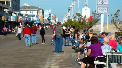 Ocean City News Roundup for November 7