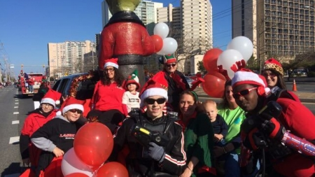 33rd Annual Christmas Parade in Ocean City winners announced