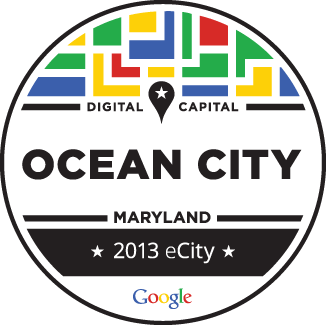 Ocean City 'gets' the Internet