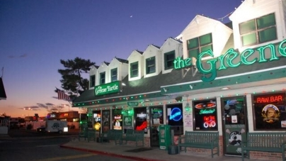 The Greene Turtle by the numbers: Happy Hour Adventures