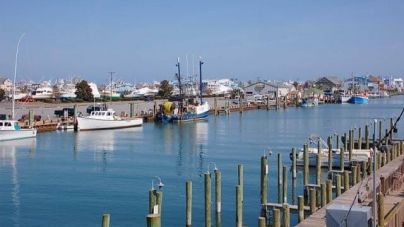 New look for traditional Ocean City seafood restaurant