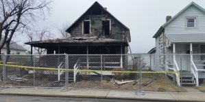 Arsonist Charged in St. Louis Ave. Fire