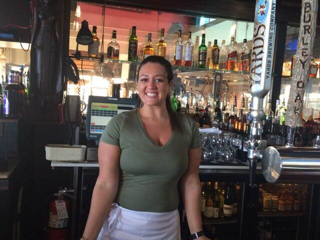Language In 45 And 47 Stella Street: Fager's Island, Timing, And Intentionality: Happy Hour