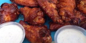 The Outsider names his top 5 places to get wings