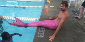 On Being a Merman