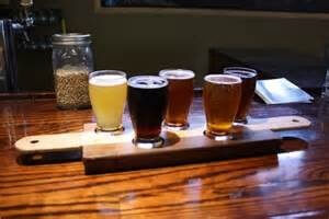 Eastern Shore Brewing in St. Michaels