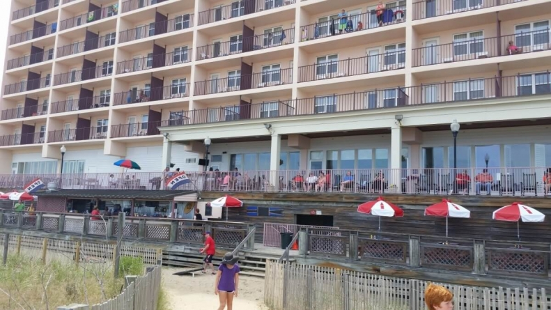 Choosing an Ocean City Hotel