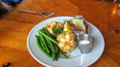 The 5 Best Crabcakes in Ocean City revealed