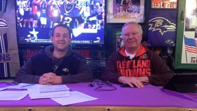 Ravens Rap: A weekly tradition worth taking up