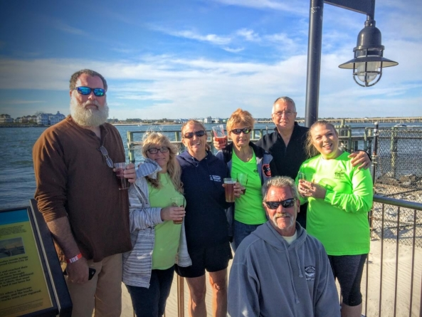 After Party: The Shore Craft Beer Festival