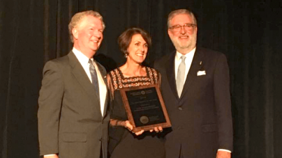 Challenger named 2016 Tourism Person of the Year