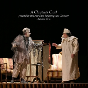 Theatre Review: A Christmas Carol