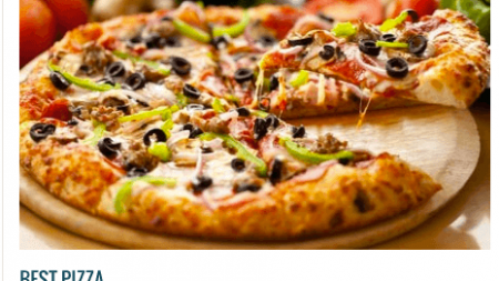 The best pizza places in Ocean City? You Tell Us