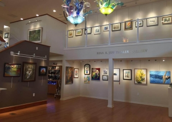 7 Reasons to visit the Ocean City Center for the Arts