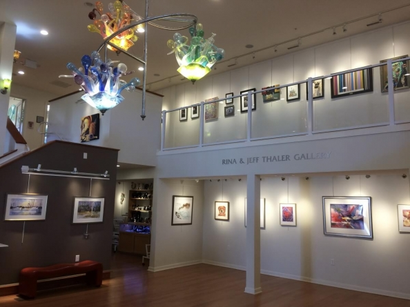 Fun & Free Activities at the Ocean City Center for the Arts