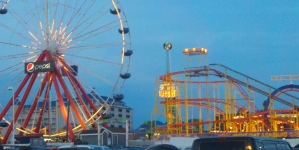 5 things to do on a Boardwalk date