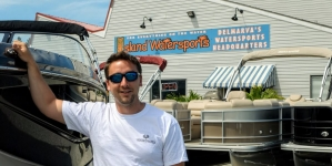 They have what you need at Island Watersports Fenwick Island