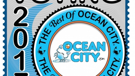 Best of Ocean City Winners 2017