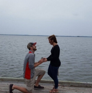 4 perfect reasons to propose in Ocean City