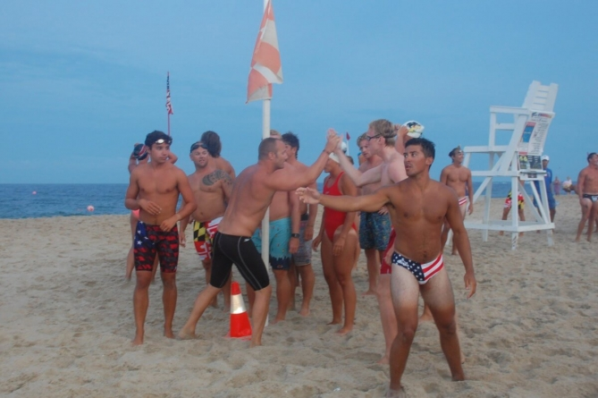 Should toplessness be allowed in Ocean City? The town responds
