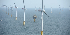 Ocean City and offshore wind