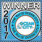 Best of Ocean City 2017 Winners