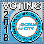 Best of Ocean City 2018 Voting