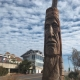 Ocean City's Whispering Giant: About the Inlet totem pole