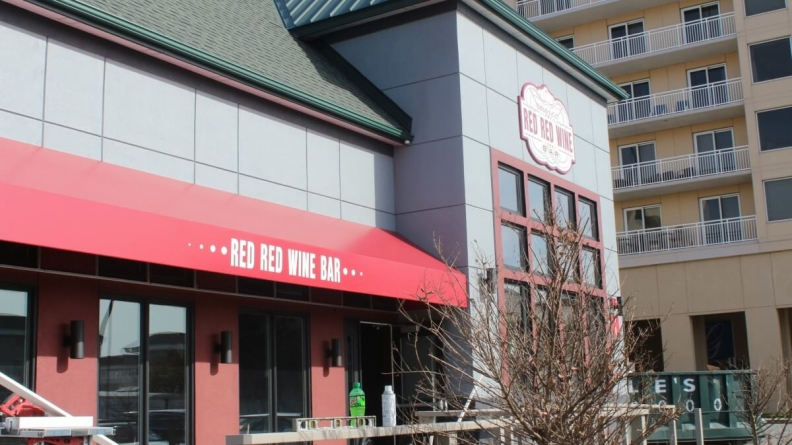 Dry 85 and Red Red Wine Bar to shake up OC dining year-round