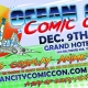 Gearing up for the inaugural Ocean City Comic Con