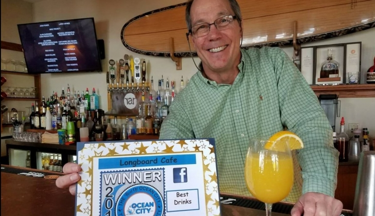 A look back at Ocean City's Best of 2017