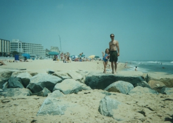Fathers Day Happenings and Specials in Ocean City
