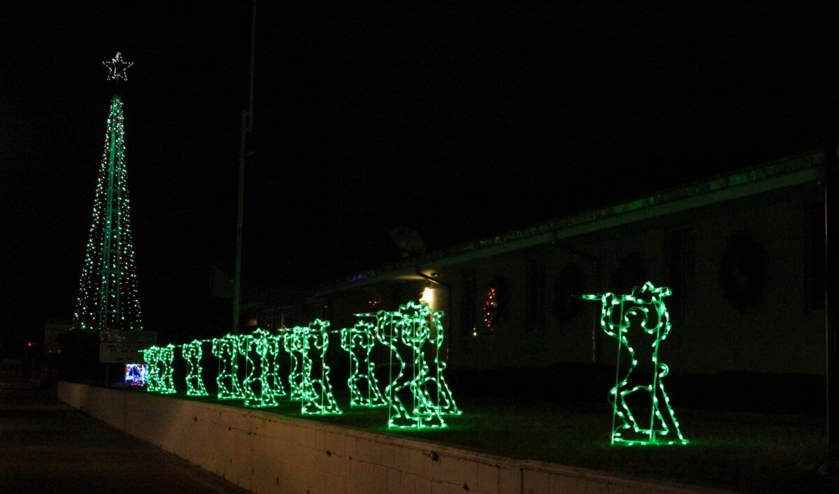 ocean city christmas lights] - 28 images - christmas lights in ocean ...
