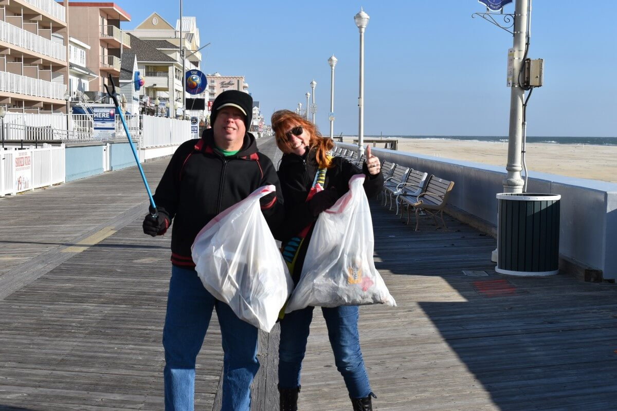 Language In 45 And 47 Stella Street: #CleanBeachOC: The Making Of The Cleanest Beach In America