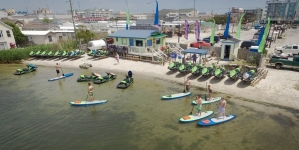 Odyssea Watersports prepares for another summer of fun