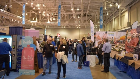 The Best of the Best of OC: Behind the scenes at the spring OCHMRA trade show