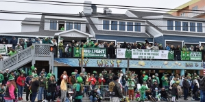 The Ocean City Experience: St. Patrick's Day