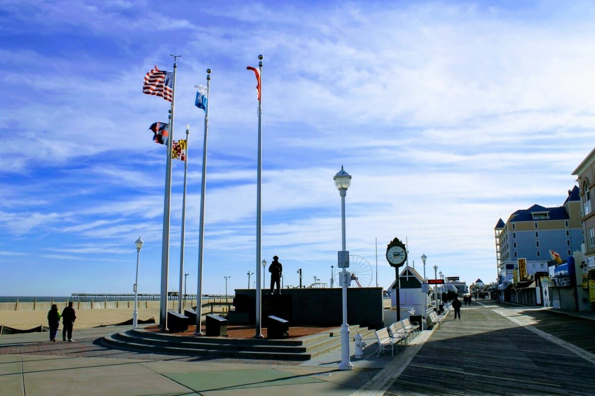 Ocean City Maryland Chamber Of Commerce Lodging
