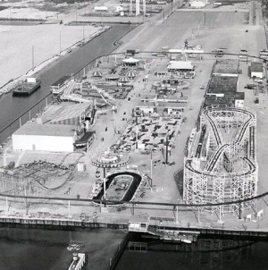 Ocean City Oddities: Playland Amusement Park on 65th Street
