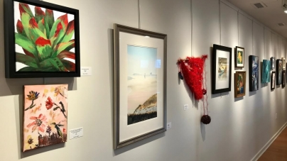May Exhibits at the Ocean City Center for the Arts